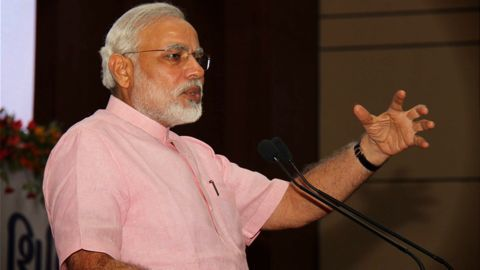 15-year road map for India's development