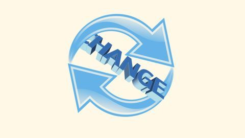 Courage and ability to deliver the transformational change