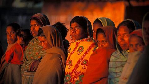 'One Stop Centre Scheme' for violence-affected women