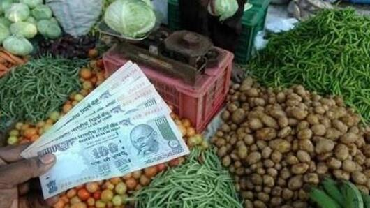 Retail inflation cools to 11-month low