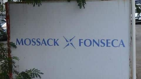 'Panama Papers' law firm shuts down operations