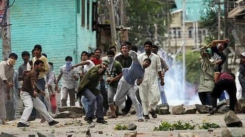 At least 45 Kashmiri youths joined militancy this year