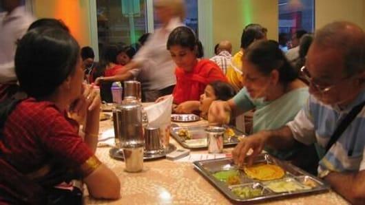 EDMC asks food-outlets to specify halal, jhatka meat