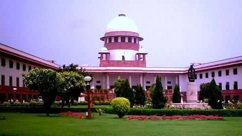 Form anti-sexual harassment panels in all HCs within 2-months: SC