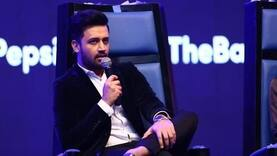 After receiving backlash for singing Indian song, Atif Aslam reacts