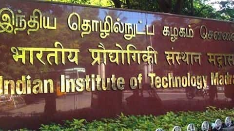 IIT-Madras team's solar-powered system can convert plastic into fuel