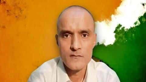 Have 'solid evidence' against Kulbhushan, hopeful to win case: Pakistan