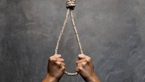 UP: Depressed over failing to clear exam, student commits suicide