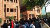 Kashmiri student beaten up in Sharda University, over 350 booked
