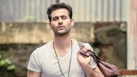 Working with superstars is win-win situation: Freddy Daruwala