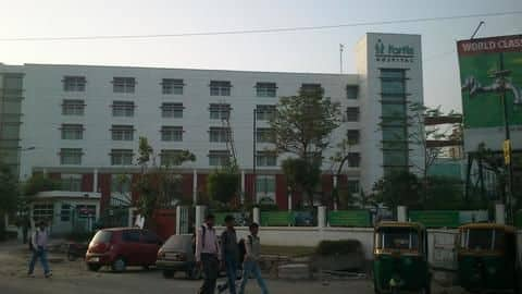 Malaysia's IHH Healthcare to invest Rs. 4000cr in Fortis healthcare