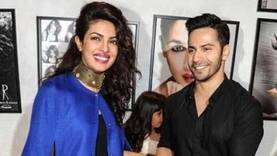 We stand by Priyanka: Varun Dhawan on 'Quantico' controversy