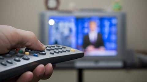 95% homes in South India have a TV: BARC India