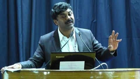 G Satheesh Reddy appointed as DRDO Chairman for 2 years