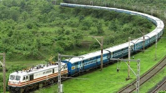 Five rules that every railway traveler should know!