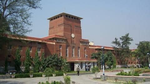 UGC to cut down funds of DU-colleges running without Principals