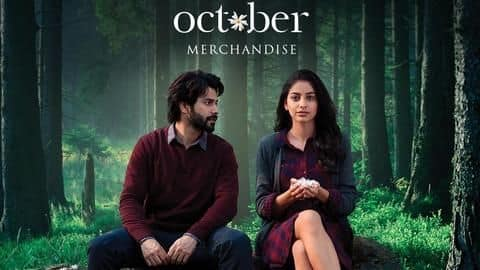 Varun Dhawan's 'October' was plagiarized from my film: Marathi director