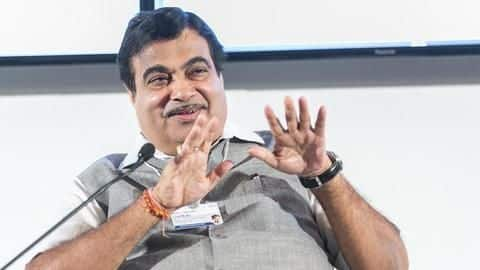 UP: Gadkari to lay foundation-stone for Rs. 1,224cr worth projects