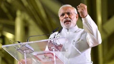 Social security cover extended to 50cr people; 10-fold increase: PM