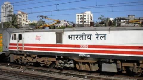 70,000 candidates to get second chance for Railways recruitment exam