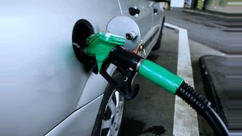 Petrol, diesel rates touch all-time highs as oil-companies hike rates