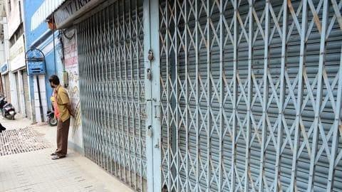 Imphal: Tribal students call hill bandh; MUSU to disrupt Assembly