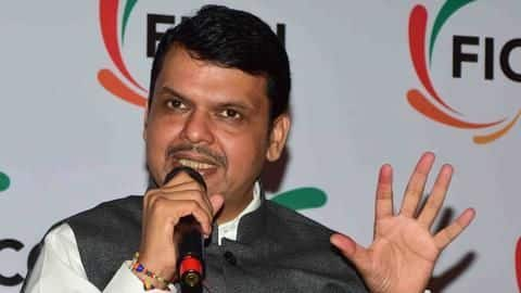 Independent legislators would withdraw support if Fadnavis is replaced: MLA