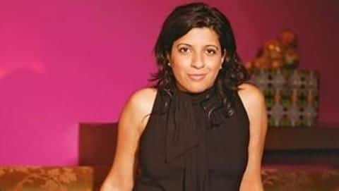 Zoya Akhtar talks about her 'first panic attack'