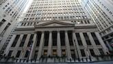 35 US-banks would survive global economic recession: US Federal Reserve