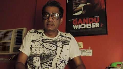 I seek abnormalcy over the convention: Indie filmmaker Qaushiq Mukherjee