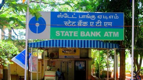 State Bank of India's Cost Rationalisation