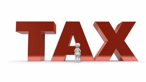 The Goods and Services Tax