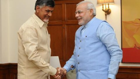 Andhra Pradesh's Special Category Demands