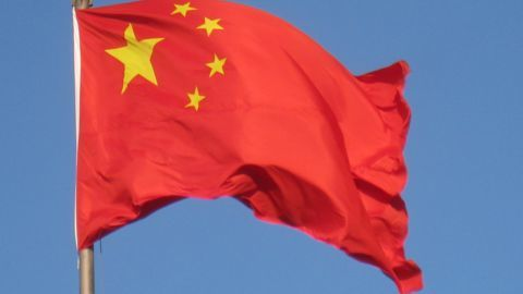China announces jail term for Christian church leader