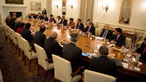 Parliamentary Committee suggests improving the IFS