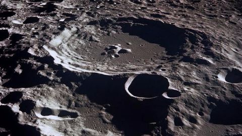 First private moon landing in the offing