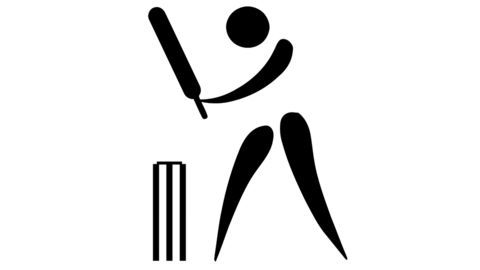 Cricket played in the 1900 Olympics only