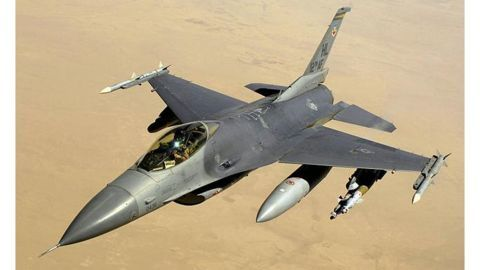 Lockheed Martin proposes to shift F-16 production line to India