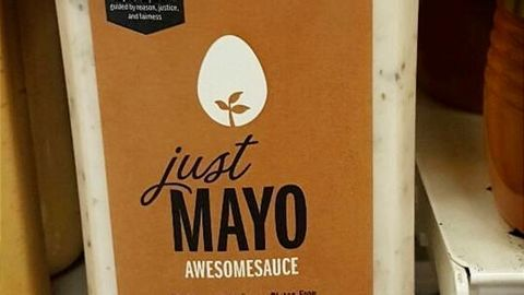 """Start-up under fire for spreading """"Just Mayo"""""""