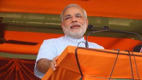 PM Modi to interact with citizens