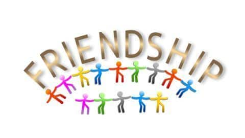 Friendship day quotes by inspirational personalities