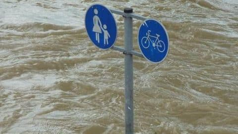 Severe flooding kills at least 20 in Macedonia