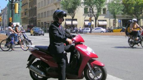 Gogoro: The 'Tesla of Scooters'