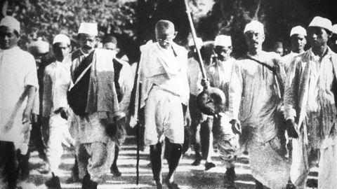 The 75th Quit India Movement Anniversary