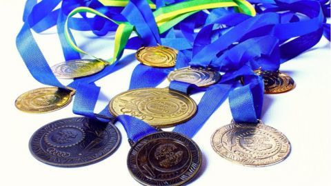 US tops medals tally
