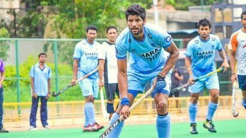 Indian hockey team beat Argentina 2-1