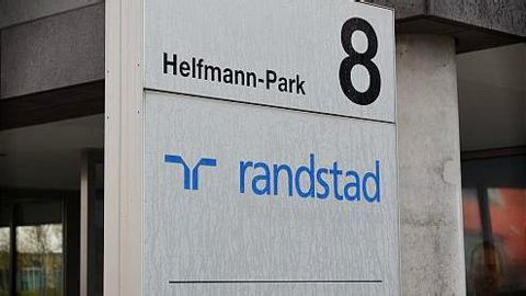Deal aligned with Randstad's growth strategy