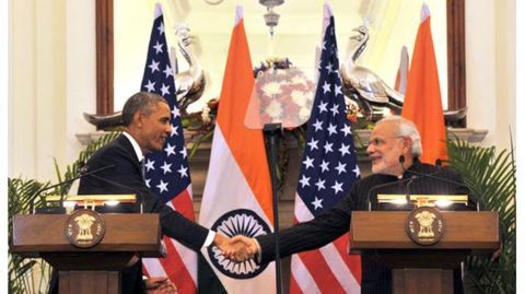 The US-India Partnership to Advance Clean Energy