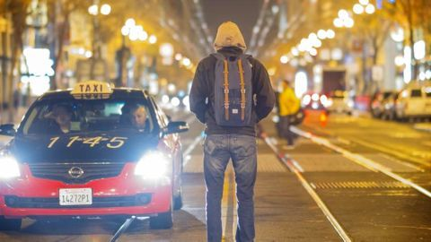Fare limit for cab companies