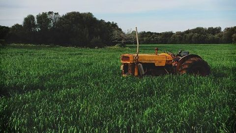 Self-driving tractors: Boon for agricultural sector in India?